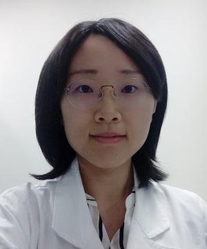 Tzu-Yu Lai(賴姿妤)